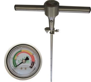 Agreto Penetrometer