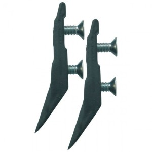 SPIKES FOR DISTEL CLIMBING SPURS