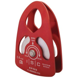 ISC pulley RP066