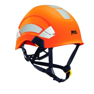 Petzl Vertex Hi-Viz oranje