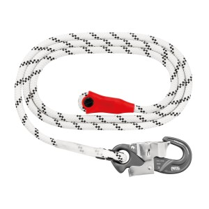 PETZL GRILLON HOOK 3 M REPLACEMENT ROPE