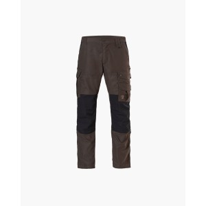 Rovince Duofit trouser Dark Olive