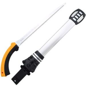 Silky Tsurugi straight 10-tands 300mm