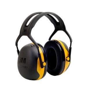 3M Peltor gehoorbeschermer met hoofdbeugel