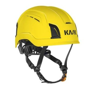 Kask Zenith X-Air yellow